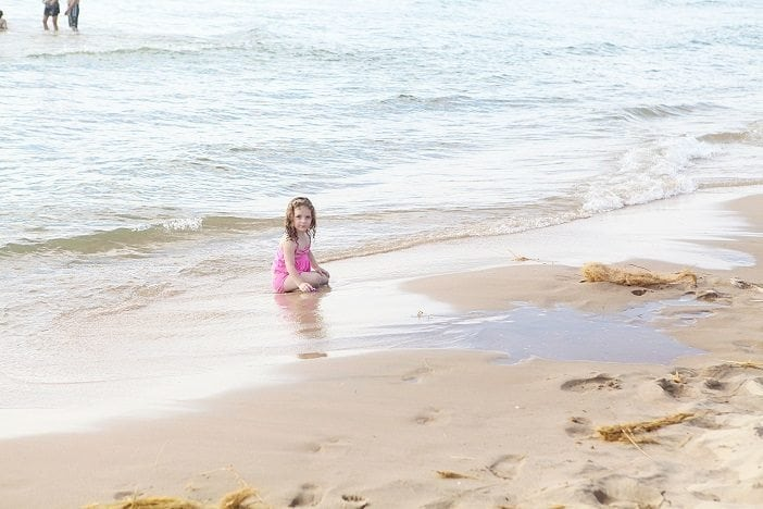 Why your kids don't need a lavish summer vacation to have a good summer - The Everyday Mom Life