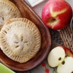 Cinnamon Caramel Apple Hand Pies Are A Fall Recipe Necessity